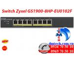 Switch Zyxel GS1900-8HP-EU0102F