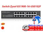 Switch Zyxel GS1900-16-US0102F