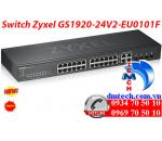 Switch Zyxel GS1920-24V2-EU0101F