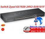 Switch Zyxel GS1920-24V2-EU0101F