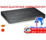 Switch Zyxel GS1920-24HPV2-EU0101F