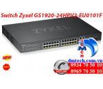Switch Zyxel GS1920-24HPV2-EU0101F