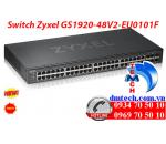 Switch Zyxel GS1920-48V2-EU0101F