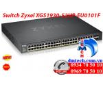 Switch Zyxel XGS1930-52HP-EU0101F