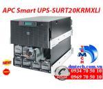 Bộ lưu điện APC Smart UPS-SURT20KRMXLI