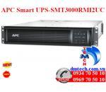 Bộ lưu điện APC Smart UPS-SMT3000RMI2UC